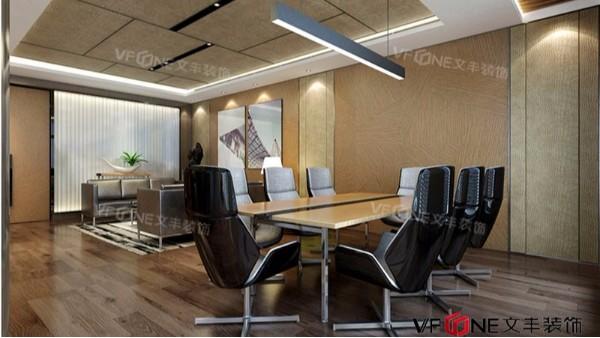 福田办公楼装修设计—给大家的省钱建议