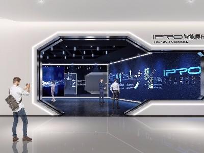 深圳展厅装修设计,展厅设计效果图, 深圳展厅设计公司