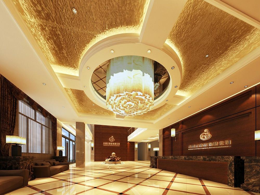 深圳酒店装修设计, 酒店装修效果图, 酒店装修公司
