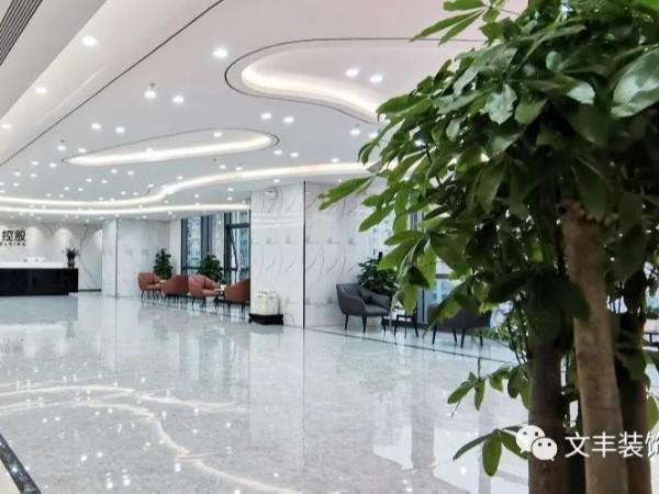 深圳办公室装修设计公司