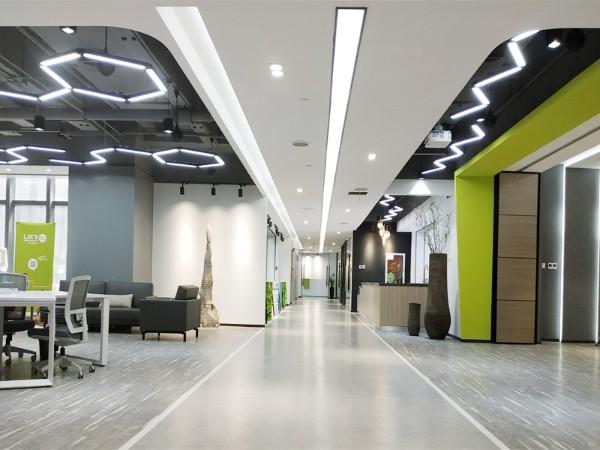 深圳办公室装修设计,深圳装修公司,深圳写字楼装修
