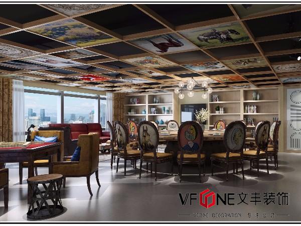 深圳餐厅装修, 餐厅设计效果图 ,深圳面包店装修