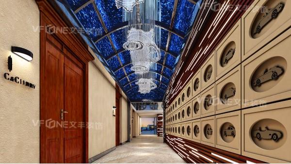 深圳商铺装修公司建议餐饮店装修设计的6个创新点