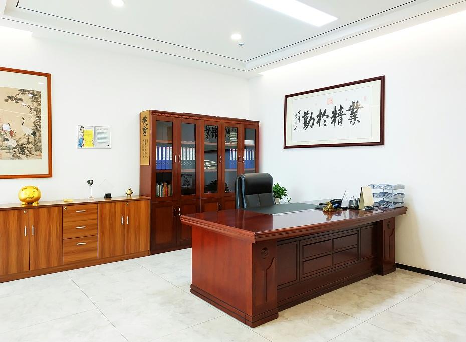 深圳办公室设计公司