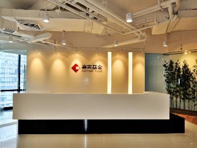 深圳金融办公室设计,  深圳知名装修公司,  金融办公室效果图