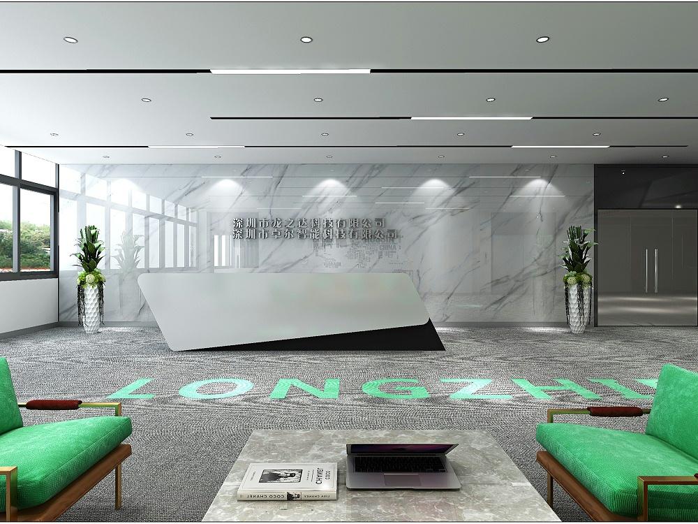 知名设计公司,深圳公装设计