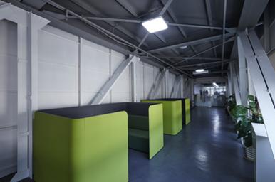 深圳办公室装修,办公智能化,办公室智能化,智能化办公室装修设计