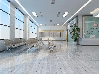 深圳医院装修设计