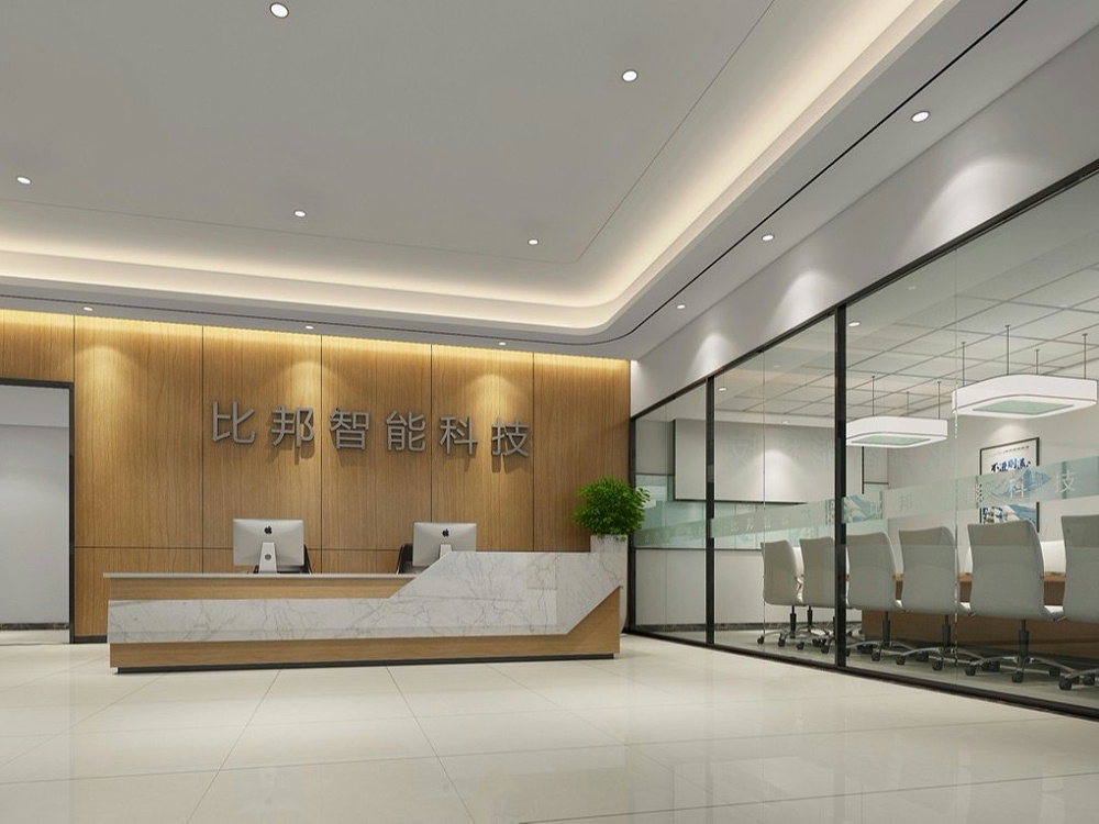 深圳厂房装饰公司, 深圳厂房装修公司, 工厂装修设计